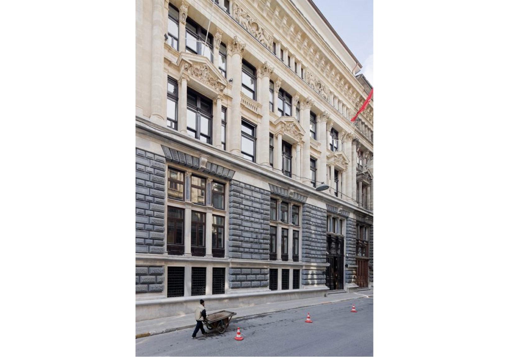 14. İstanbul Bienali İçin Hazırlıklar Devam Ediyor