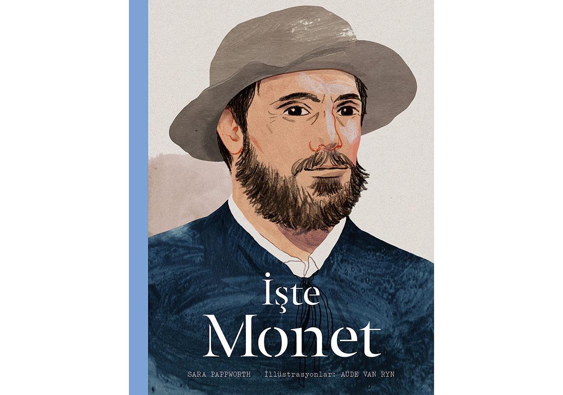 """""""İşte Matisse"""" ve """"İşte Monet"""" Yayımlandı"""