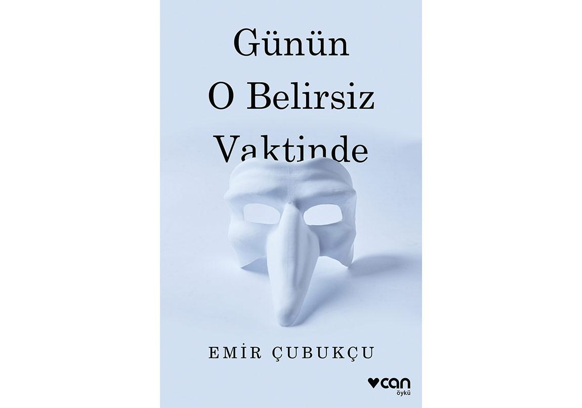 """Emir Çubukçu'dan """"Günün O Belirsiz Vaktinde"""""""