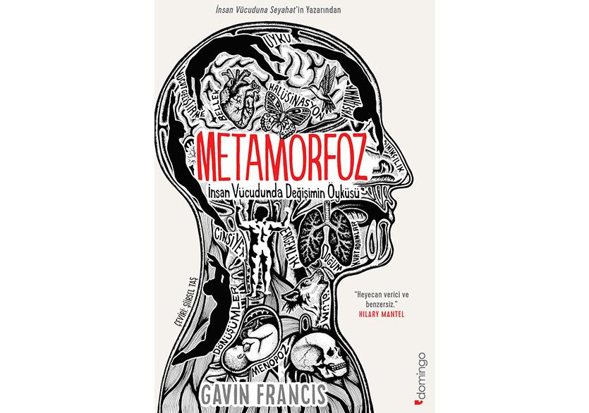 İnsan Vücudunda Değişimin Öyküsü: Metamorfoz