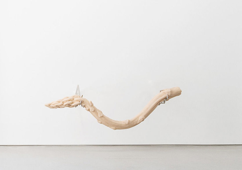 Hannah Levy,Untitled,2018,G2 Kunsthalle