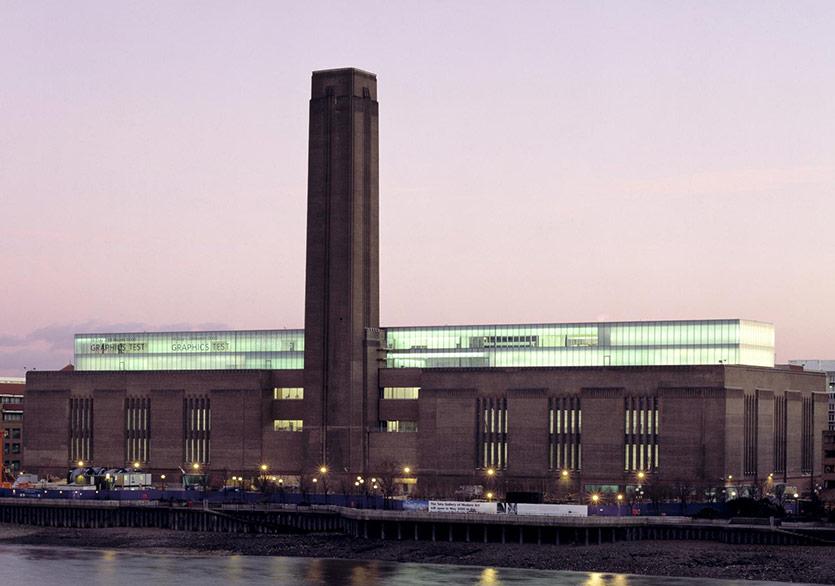 Tate Modern, Genç Sanatseverleri Çağırıyor!