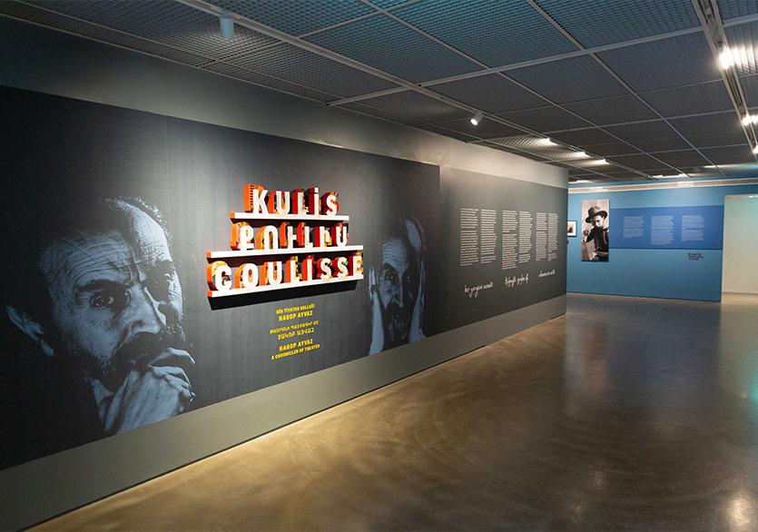 Türkiye'nin Tiyatro Arşivinde Tarihi Bir Yolculuk