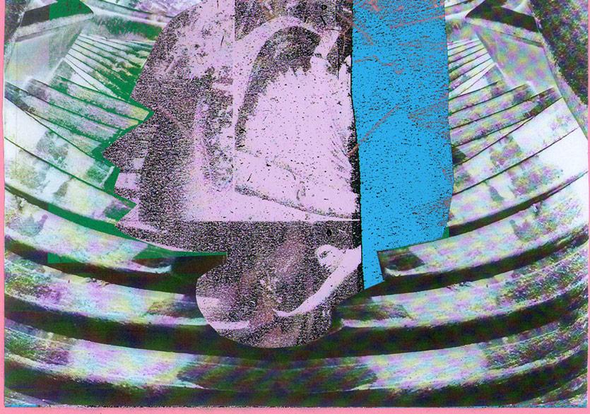 Üç Solo Sergi Anna Laudel Contemporary'de