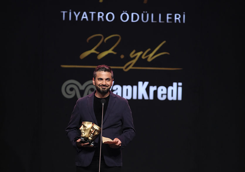 Yapı Kredi Afife Tiyatro Ödülleri 22. Kez Sahiplerini Buldu