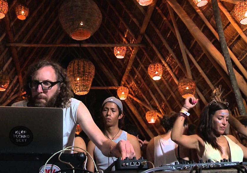 Elektronik Müzik'in Yıldızları İstanbul'a Geliyor