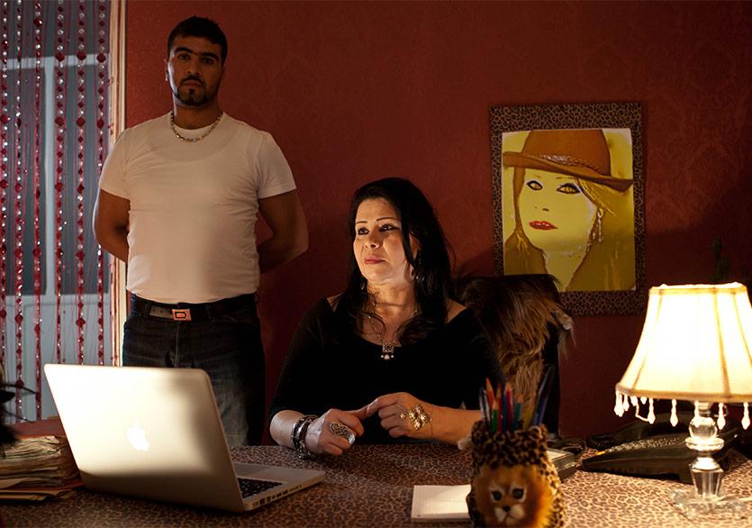 """Ortadoğu ve Kuzey Afrikalı Kadın Yönetmenlerin Filmlerinden Bir Seçki: """"Asla Yalnız"""""""