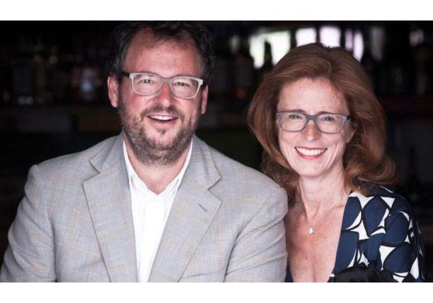 Iwan & Manuela Wirth