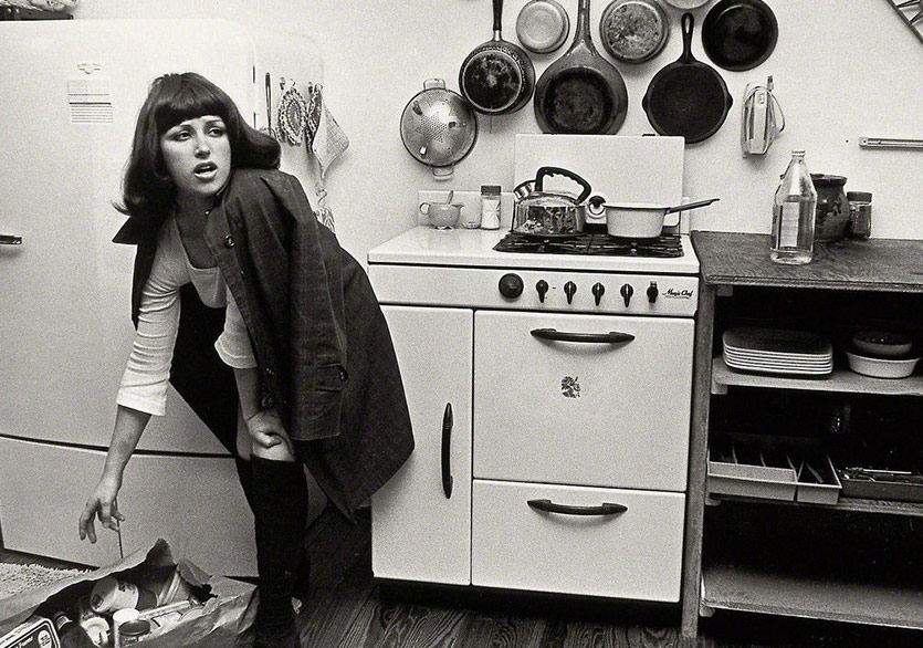 Cindy Sherman,Untitled Film Still #84,1978,Joseph K. Levene Fine Art, Ltd.