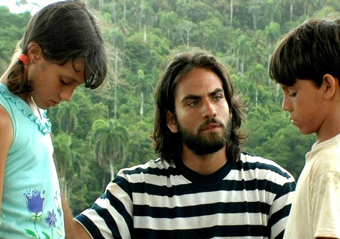 Yakın Dönem Latin Amerika Sineması Gösterimleri Devam Ediyor