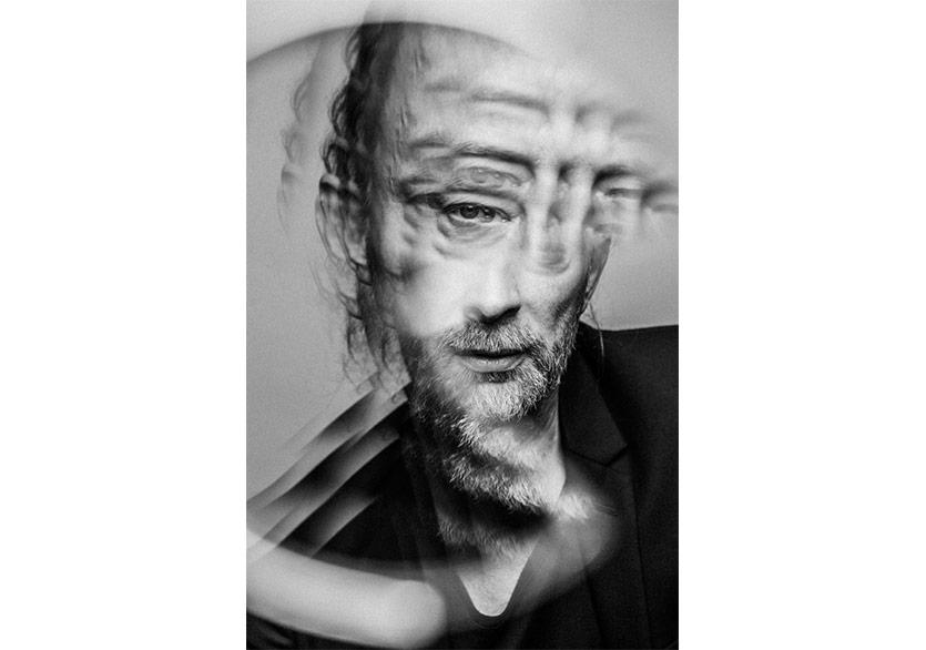 """Thom Yorke """"Creep""""i Yeniden Yorumladı"""