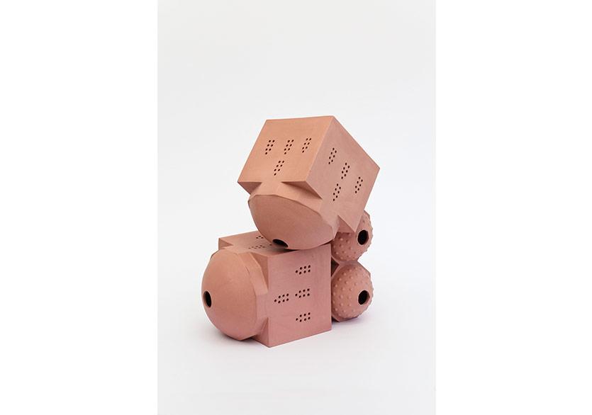 Canan DağdelenDouble Hammam IV, 2015y/h 25,5 x u/l 19 x d/w 30,5 cm