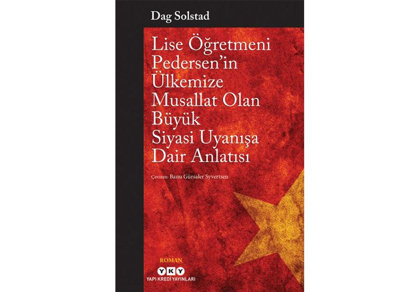 Dag Solstad'ın Kaleminden Yeni Bir Roman