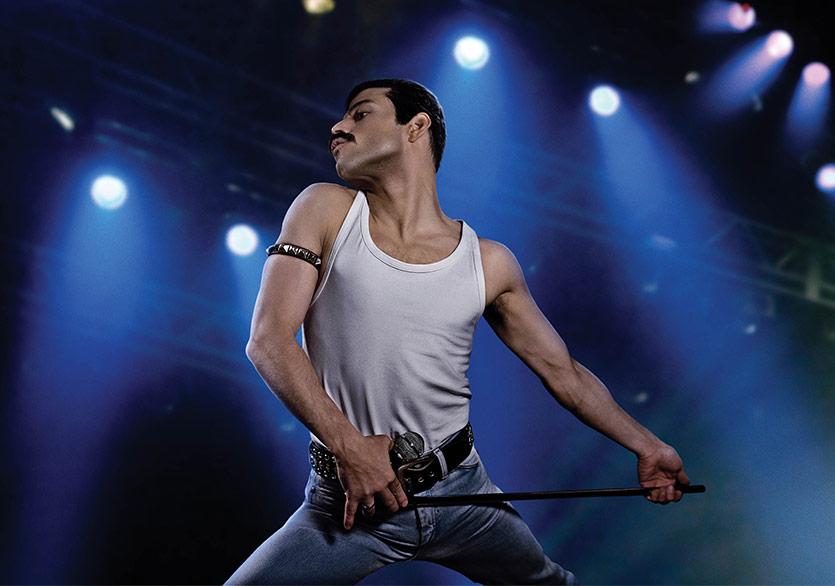 Bohemian Rhapsody'den İkinci Fragman!