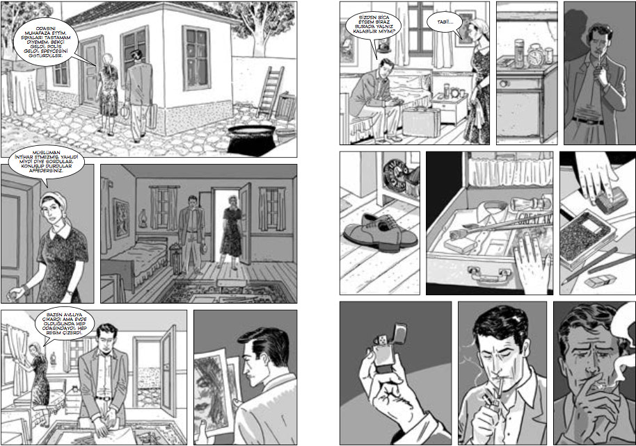 Bir Yenilginin Romanı: 1951