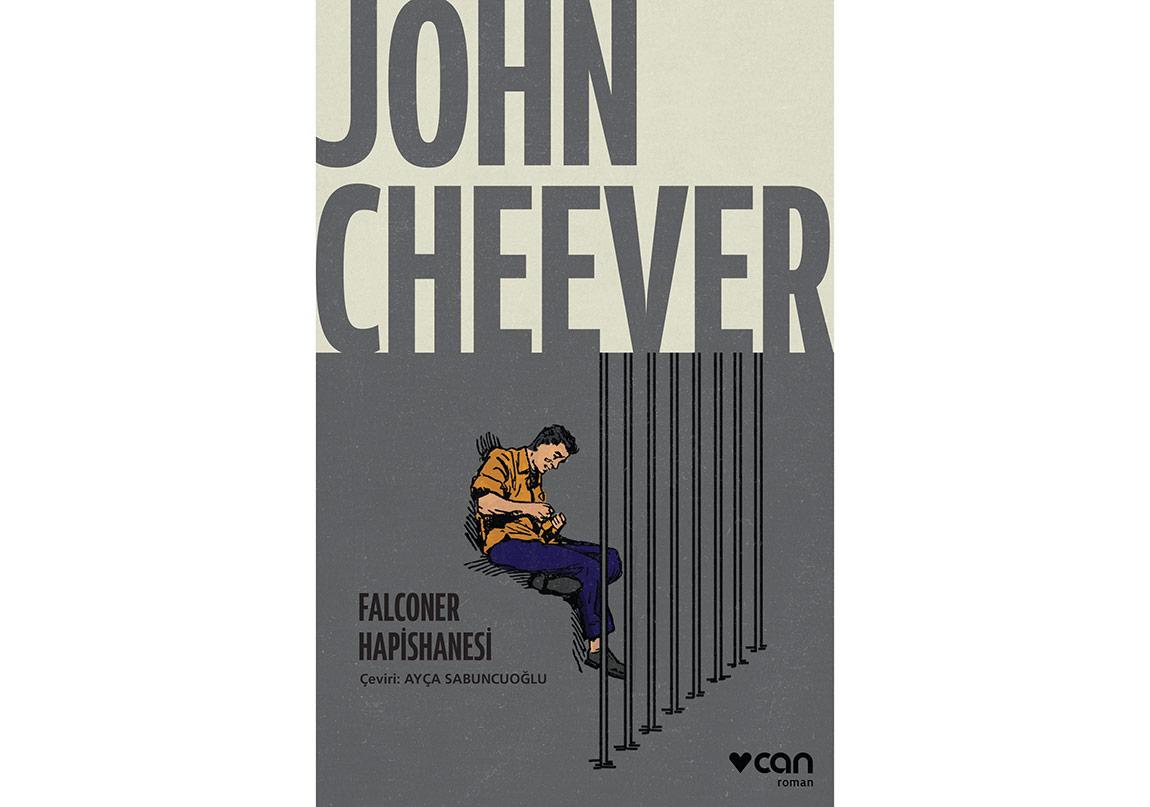 Bir Başyapıt: Falconer Hapishanesi