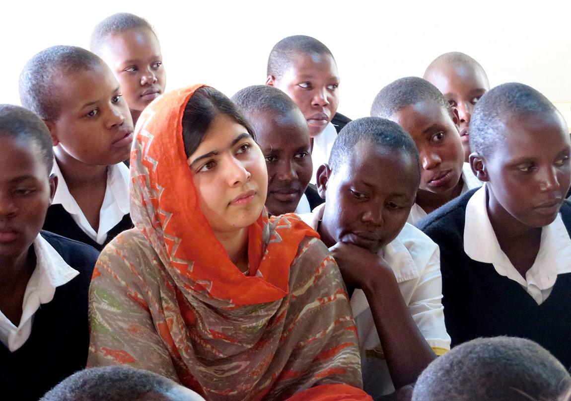 He Named Me Malala/Adımı Malala Koydu