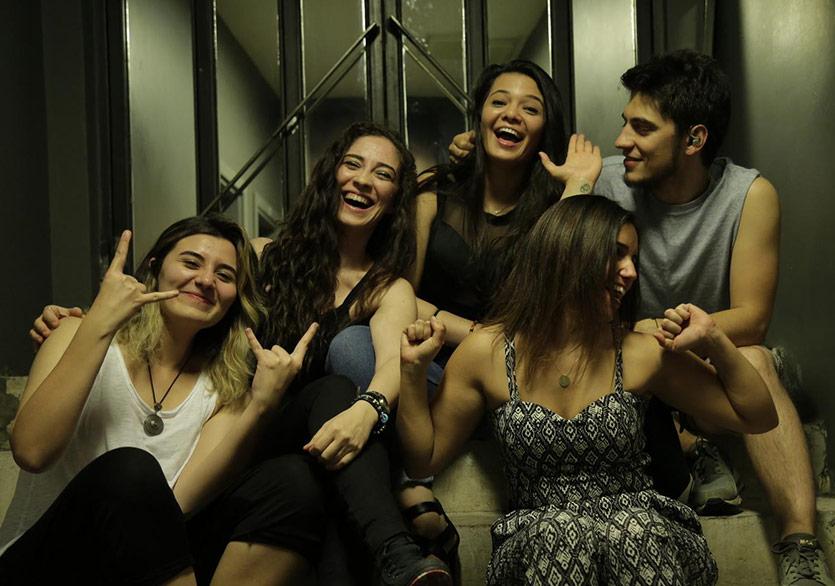 Ataşehir'de Tiyatro ve Müzik Dolu Bir Hafta