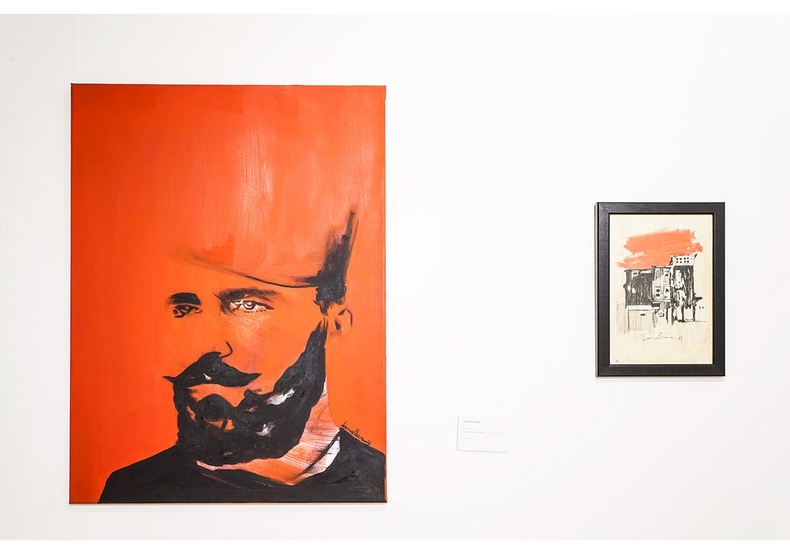 Armaggan Sanat ve Tasarım Galerisi -Kemal Kara©Korhan Karaoysal