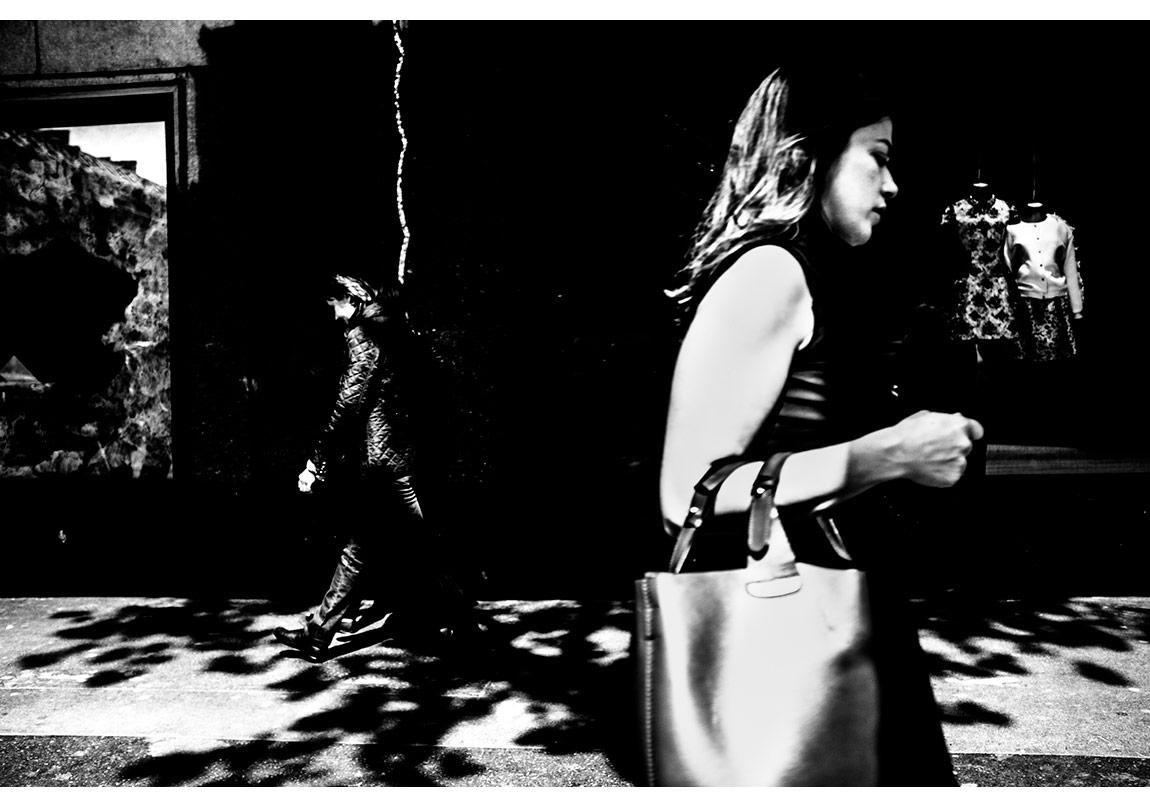 Laleper Aytek, Non Paris