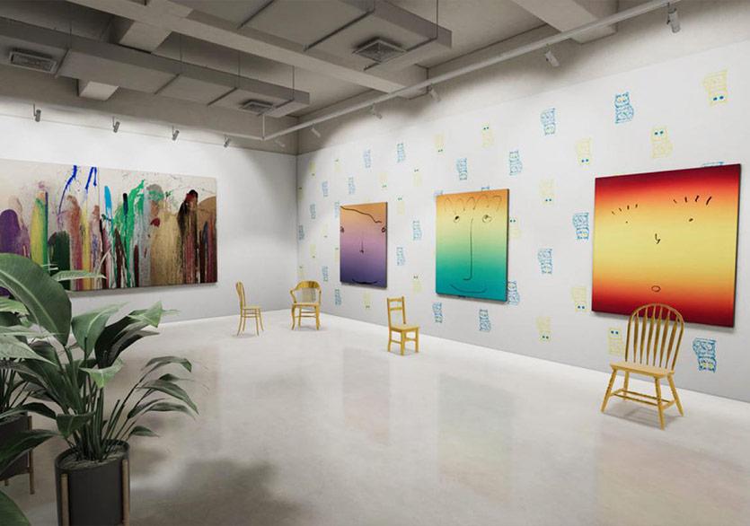 Designboom 2020'nin En İyi Dijital Sergilerini ve Sanal Turlarını Seçti