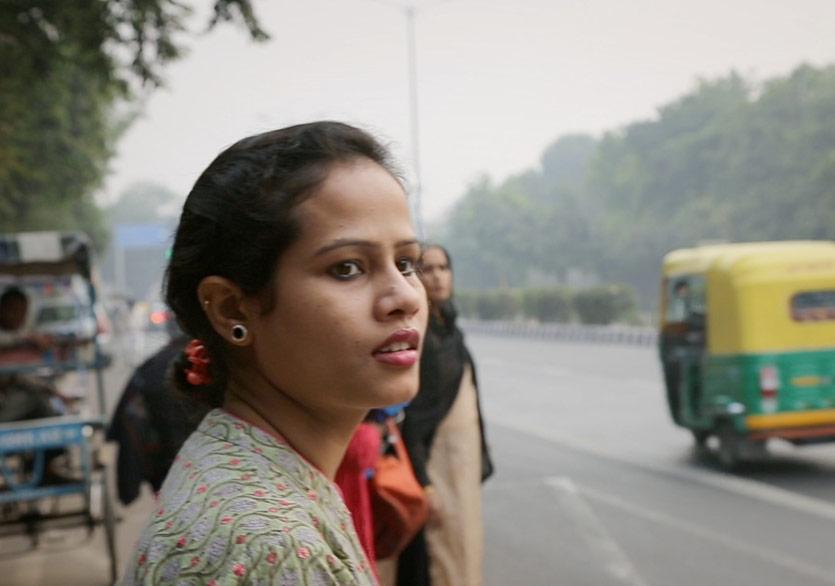 Deepa Mehta'nın Başkaldırı Filmleri İzleyiciyle Buluşuyor