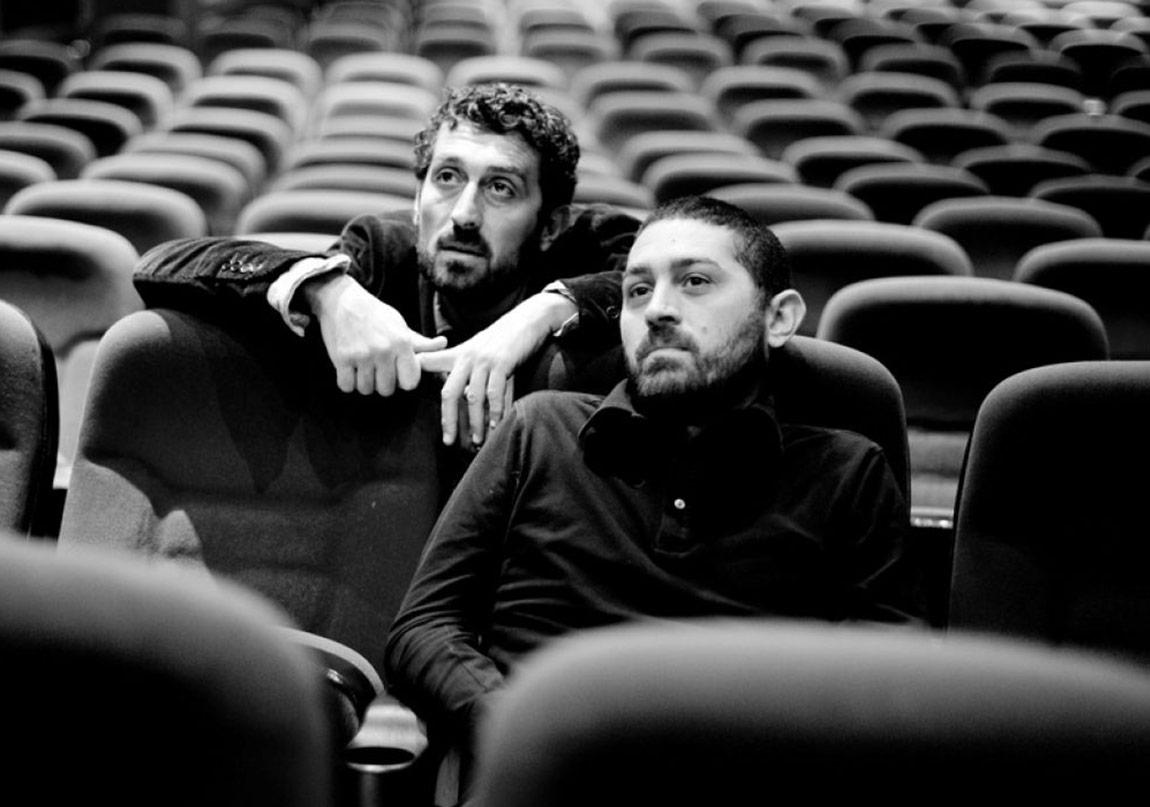 36. İstanbul Film Festivali'nde Festival Sohbetleri