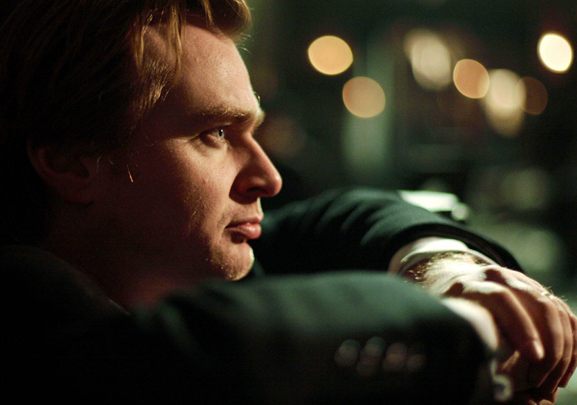Christopher Nolan'lı Bir James Bond İhtimali