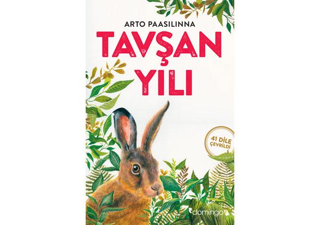 İskandinav Edebiyatının Kült Eseri: Tavşan Yılı