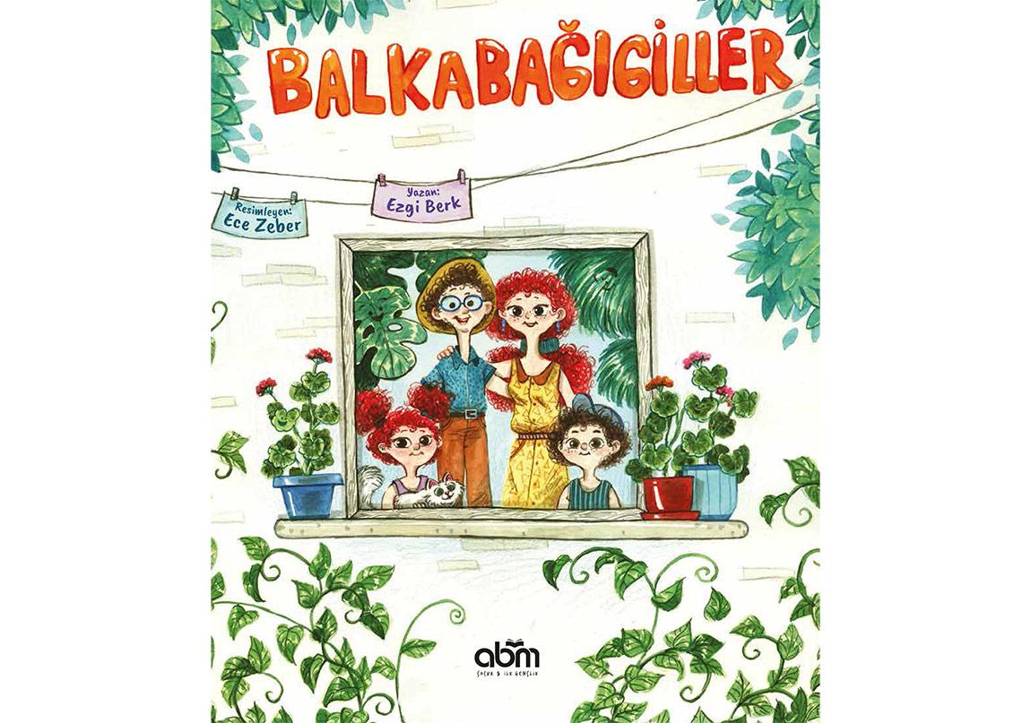 """""""Balkabağıgiller"""" Çocukları Bitkilerle Tanıştırıyor"""