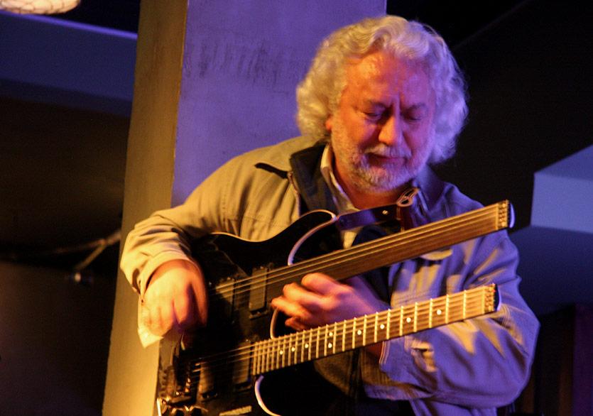 Tingvall Trio ve Erkan Oğur Anatolian Blues Konseri