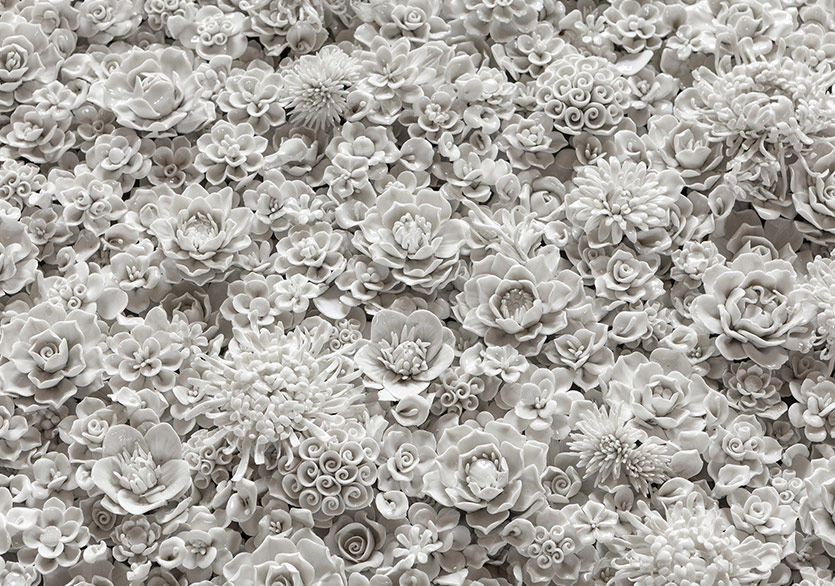 Ai Weiwei Tomurcuklar, 2014 Porselen Ai Weiwei Studio