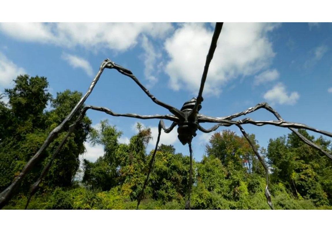 Spider (Örümcek) 1996