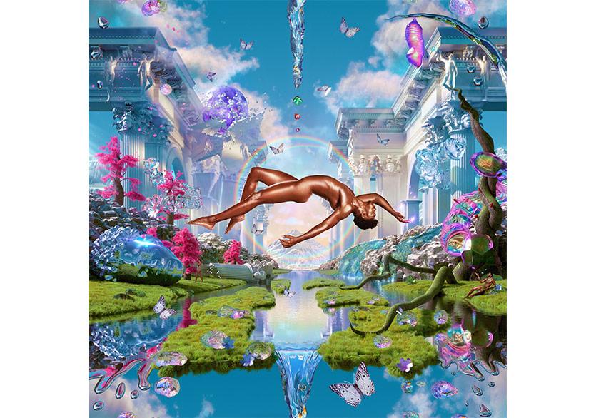 "Lil Nas X'in İlk Albümü ""MONTERO"" Yayında"