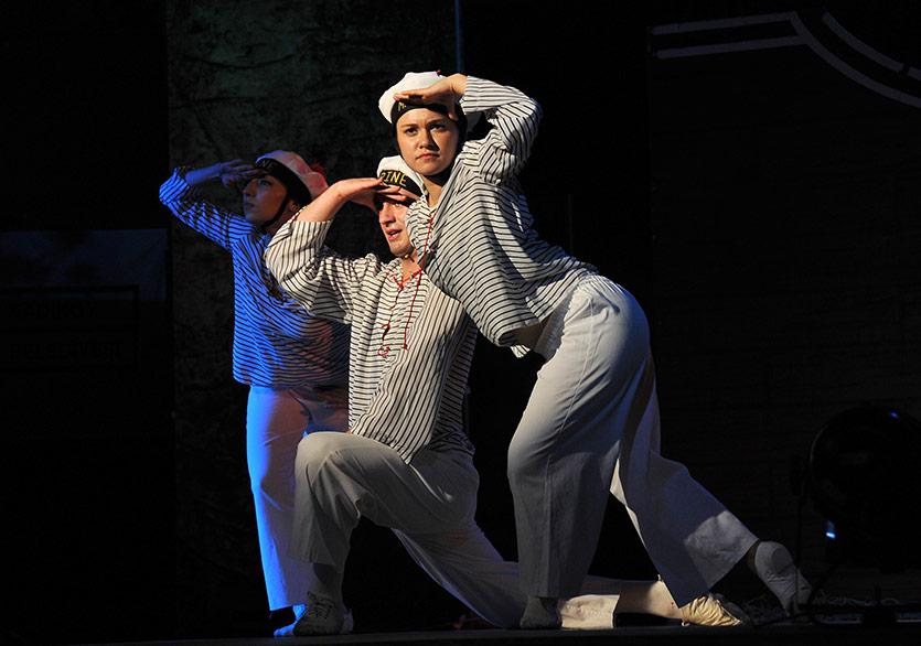 17. Kadıköy Çocuk Tiyatro Festivali Başlıyor