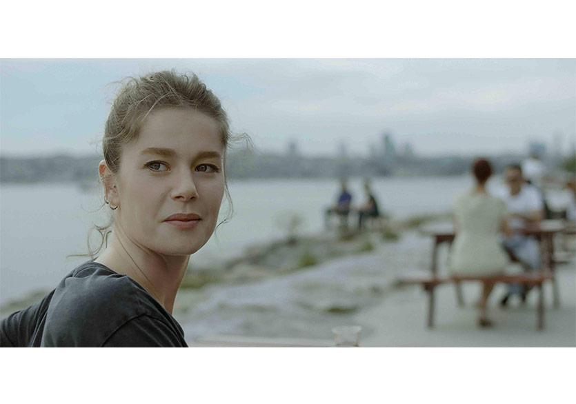 """""""İnsanlar İkiye Ayrılır"""" Filmi 10 Eylül'de Vizyonda"""