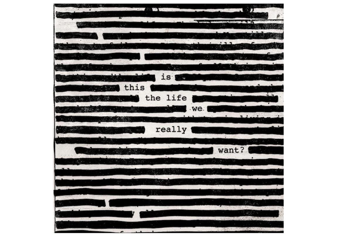 Roger Waters Yeni Albümünü Haziran'da Çıkarıyor!