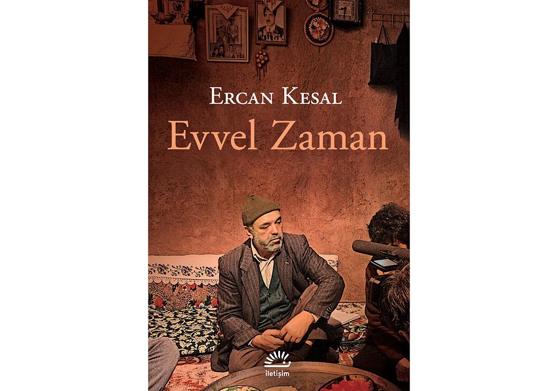 """Ercan Kesal """"Bir Zamanlar Anadolu'da""""nın Hikâyesini Anlatıyor"""