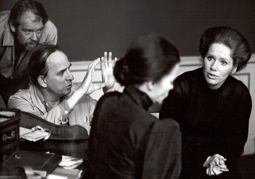 """37. İstanbul Film Festivali'nde """"Bergman 100 Yaşında"""" Seçkisi"""