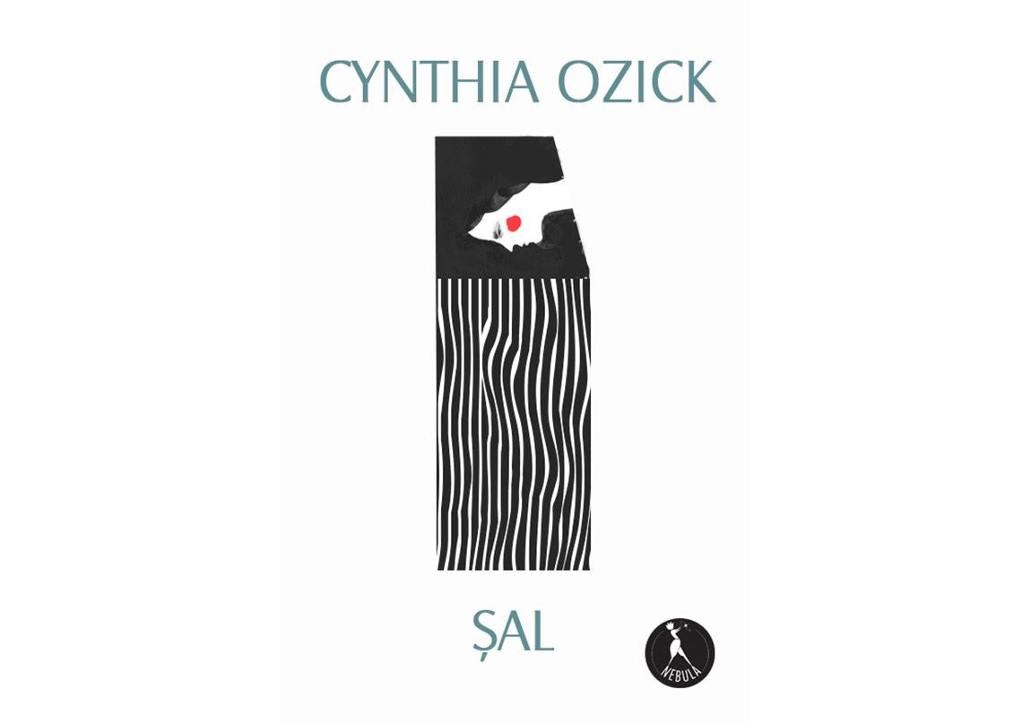 """Cynthia Ozick'in """"Şal""""ı Türkçede"""