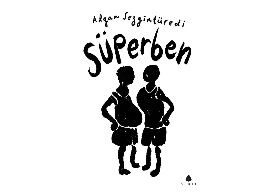 """Algan Sezgintüredi'den """"Süperben"""""""