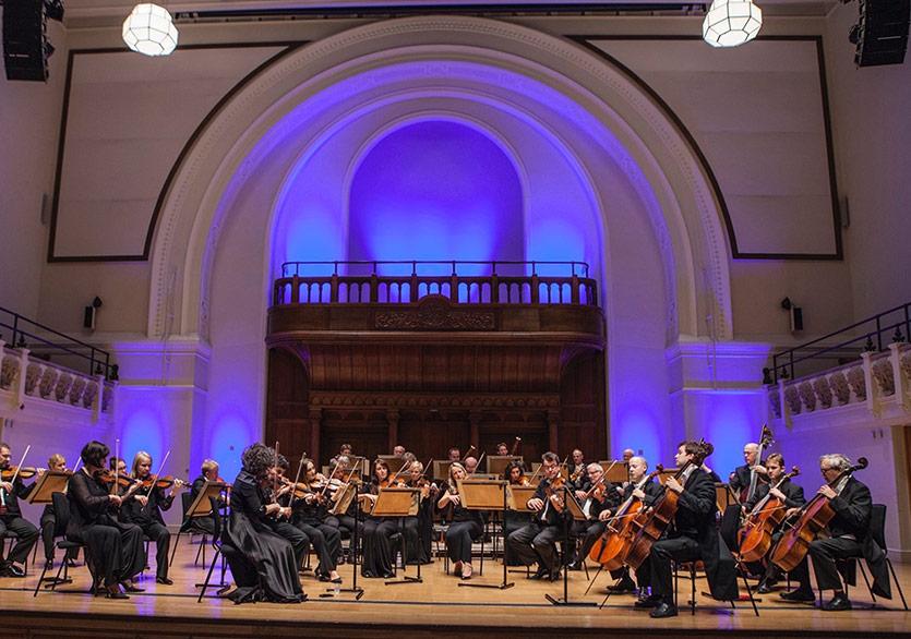 46. İstanbul Müzik Festivali'nin Son Konseri: Pekinel Kardeşler