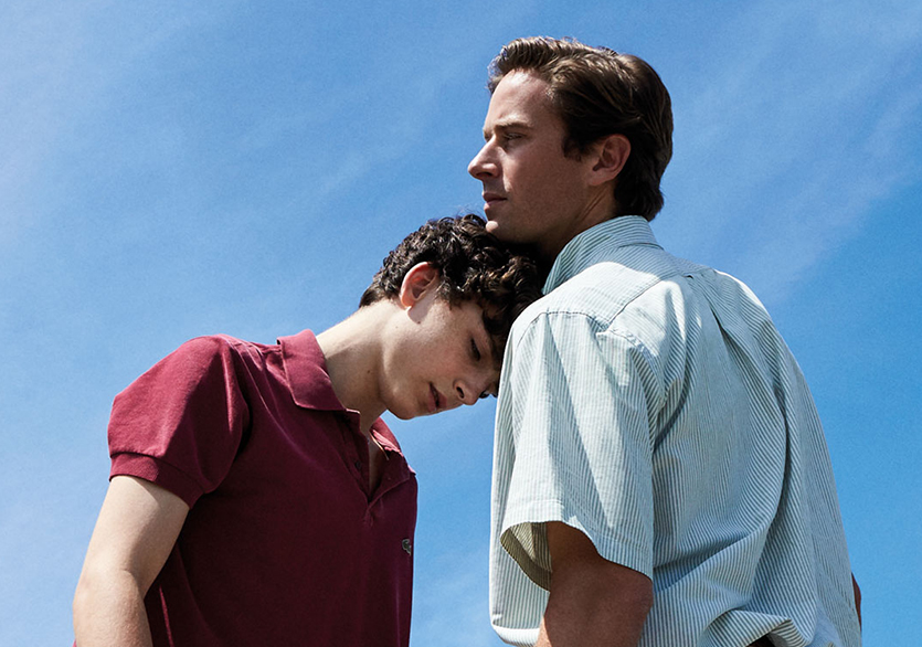 Call Me By Your Name'in Devam Filminden Yeni Gelişmeler