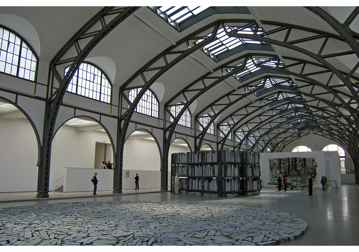 Hamburger Bahnhof
