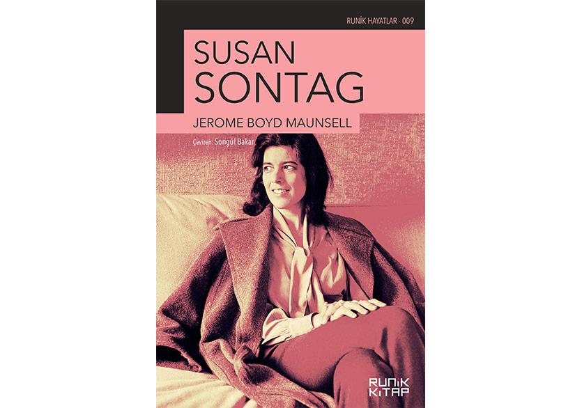 Susan Sontag'a Yakından Bakmak