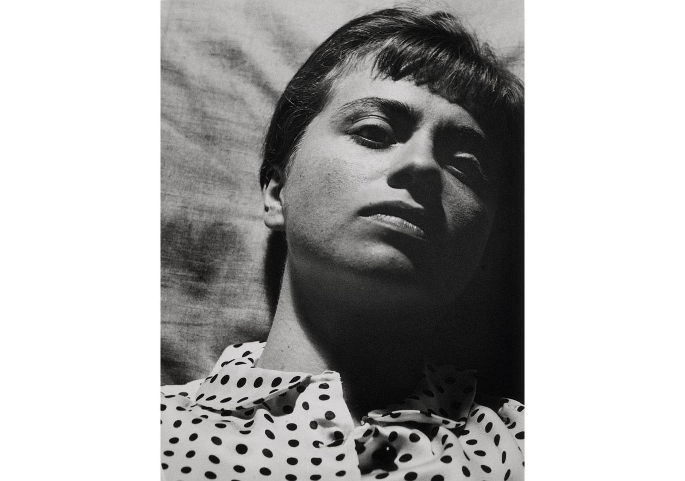 Elfriede Stegemeyer (1908-1988), Öz portre, 1933 © Dijital görüntü: Museum Associates/LACMA/Art Resource NY / Scala, Floransa