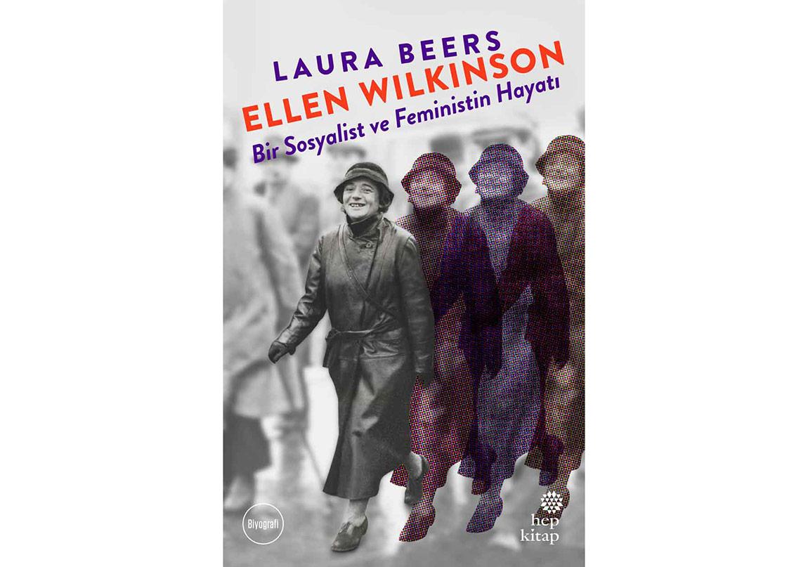 Sosyalist ve Feminist Ellen Wilkinson'ın Hayatı