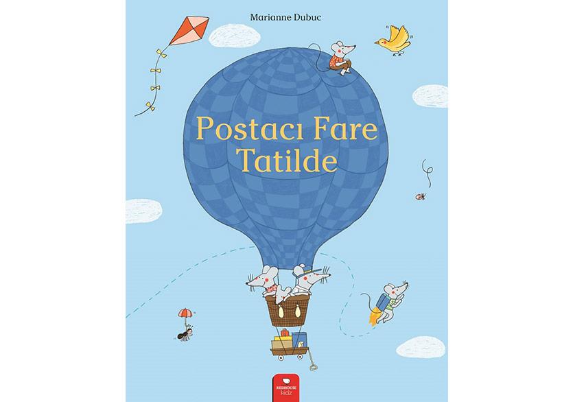 Postacı Fare'nin Serüvenleri