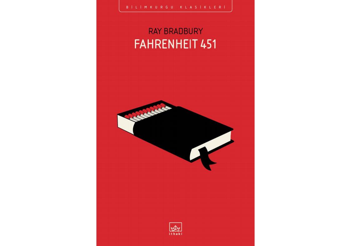 Bir Yirminci Yüzyıl Başyapıtı: Fahrenheit 451