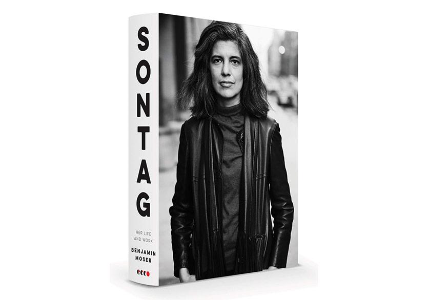 Susan Sontag İçin Yeni Bir Biyografi